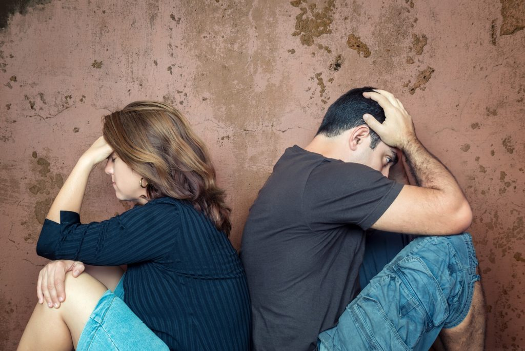 Signs You're in a Toxic Relationship